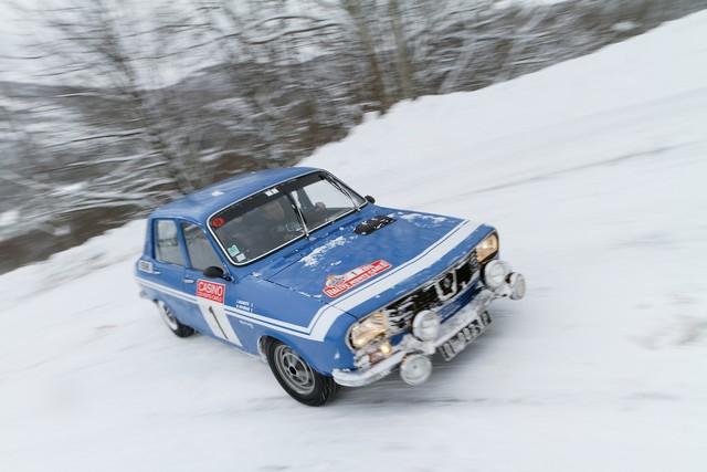 2015 - Rallye Monte-Carlo Historique : revivez le Rallye en images 3325796615716
