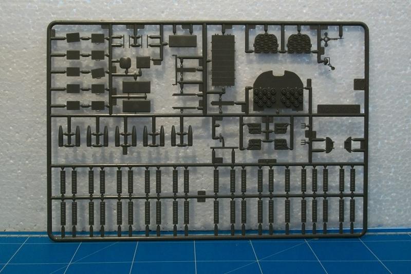 AMX 13 VCA 1/35ème Réf L 786 333349VCA017