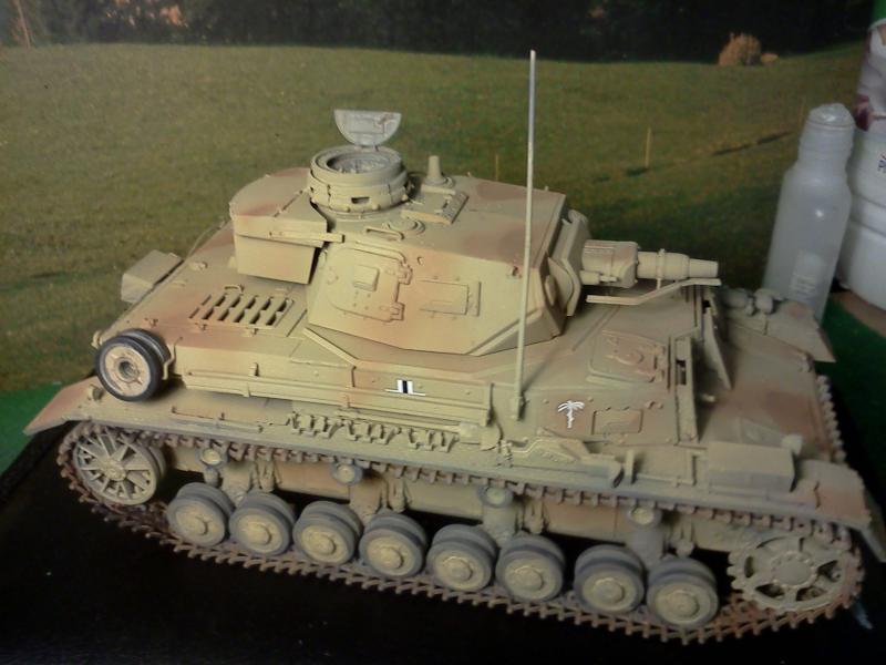 Panzer IV ausf D  Dragon 1/35 - Page 5 333389IMG20110517003