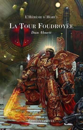 Le Roi Sombre / La Tour Foudroyée (Bibliothèque Interdite) - Page 2 333561HeresieN2