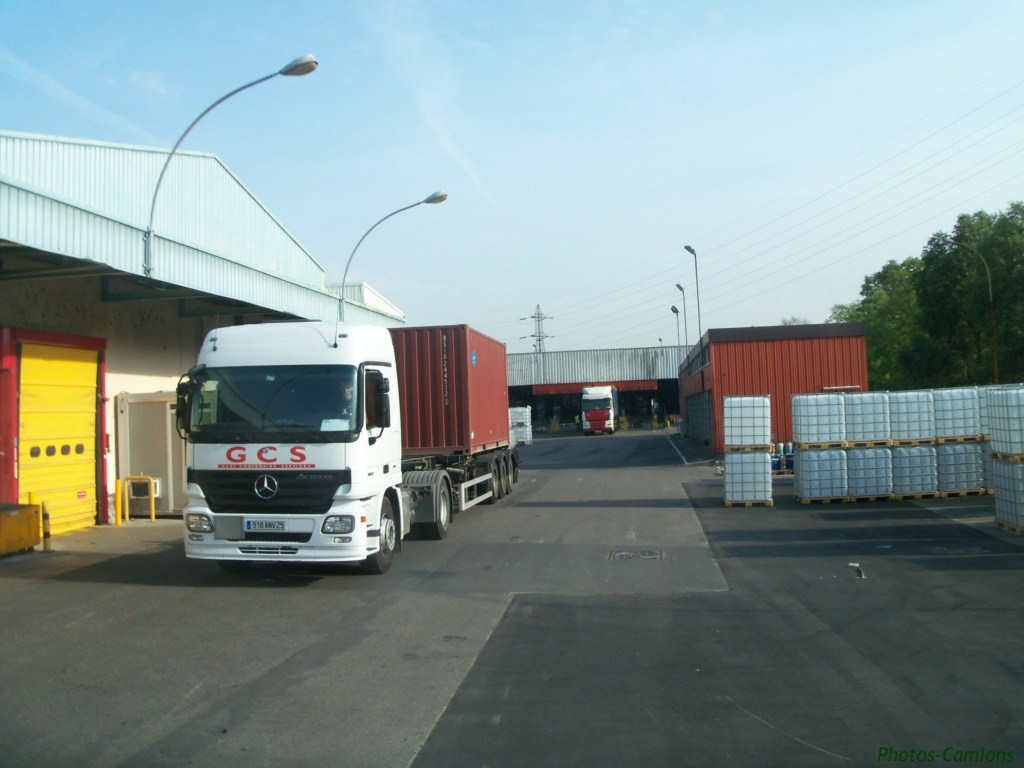 GCS  Géry Containers Services (Pusignan, 69) 333986photoscamions11V1182