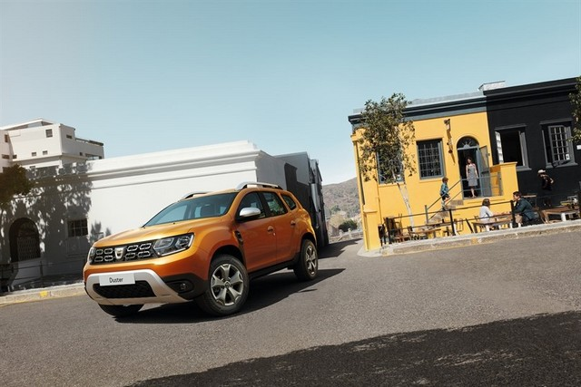 Nouveau Dacia Duster : un prix toujours aussi imbattable ! 334010211950082017NouveauDaciaDUSTER