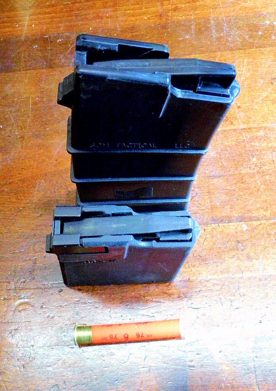 Recherche bonne munition pour Saïga 410 334523410chargeurs01