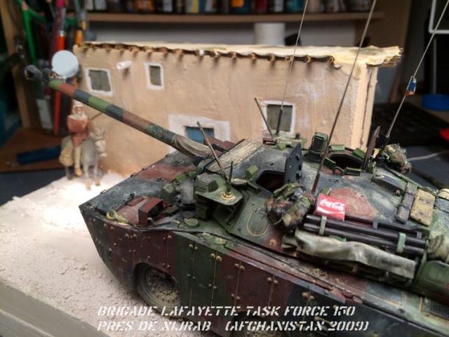 AMX 10 RCR SEPAR maquette Tiger Model 1/35 - Page 4 334651IMG4120
