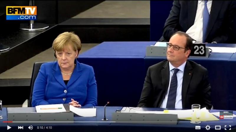 L'Europe, çà fait peur. - Page 3 334797Europe