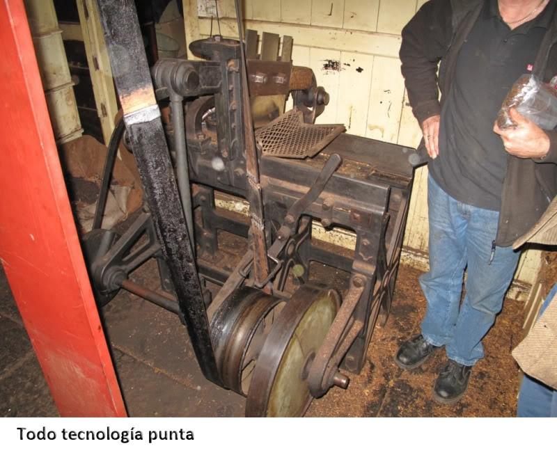 Samuel Gawith, reportaje fotografico de Marcelino Piquero 33500621