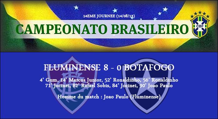 [FIFA 14] [Carrière Matix] Fluminense (Un Suisse au Brasileiro) - Page 2 3350147014