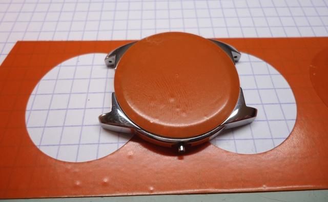 outillage - Rénovation d'un boîtier et d'un bracelet avec peu d'outillage 336067DSC00874