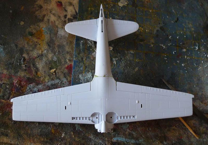 [Chrono Août 2013] Airfix - Zero A6M2b à Bougainville. 336176Zero20
