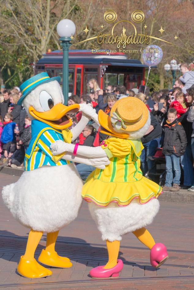 Festival du Printemps du 1er mars au 31 mai 2015 - Disneyland Park  - Page 10 336391dfc32
