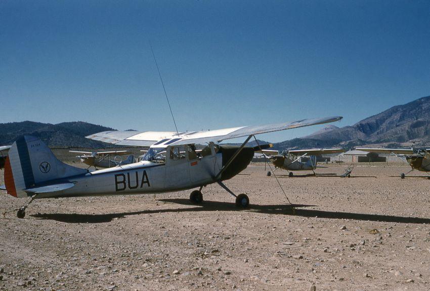 Quel est le nom de cet avion 336546BHAp