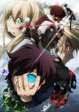 [ANIME/MANGA] Blood Blockade Battlefront (Kekkai Sensen) 337578kekkai