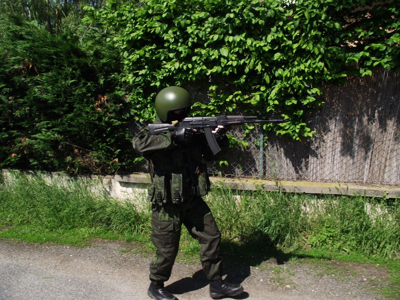 Russe Force spéciales 337683DSCF2832