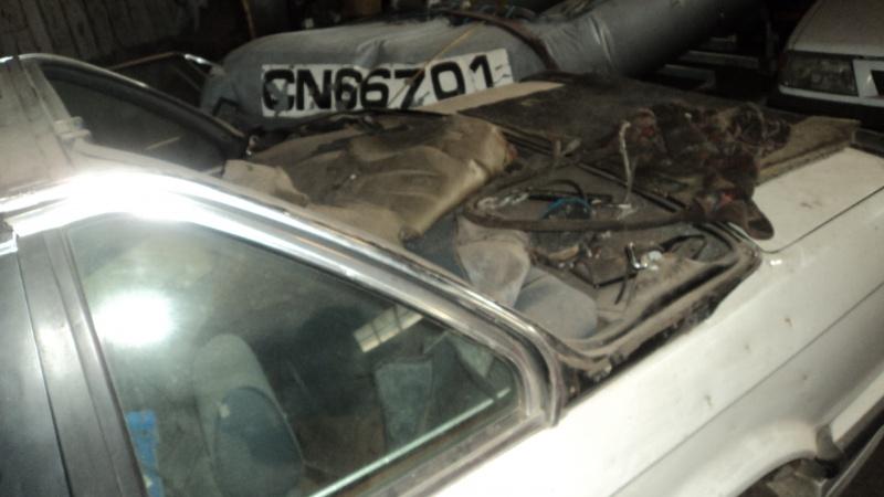 Mon BMW 323i E30  BAUR 337963DSC03535