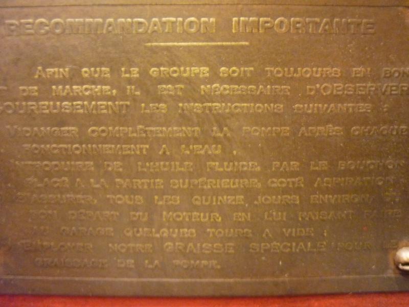 Musée des pompiers de MONTVILLE (76) 338717AGLICORNEROUEN2011156