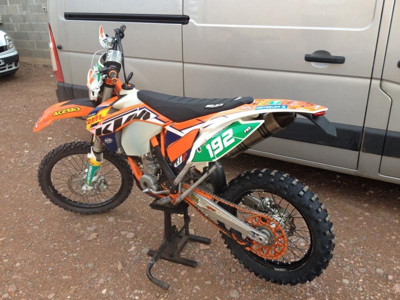 [VDS] KTM 250 (280) EXC-F Sixdays 2013 339533IMG3198