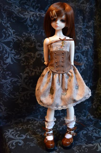 Fairytales Treasures - vêtements par Nekochaton et Kaominy - Page 2 339541DSC0490