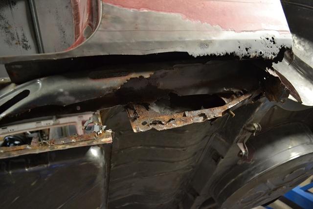 Scirocco TS en restauration complète ! - Page 5 339600DSC87931