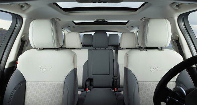 Nouveau Discovery SVX : Land Rover dévoile son champion tout-terrain au Salon de Francfort 339808l46219mysvx008glhdup