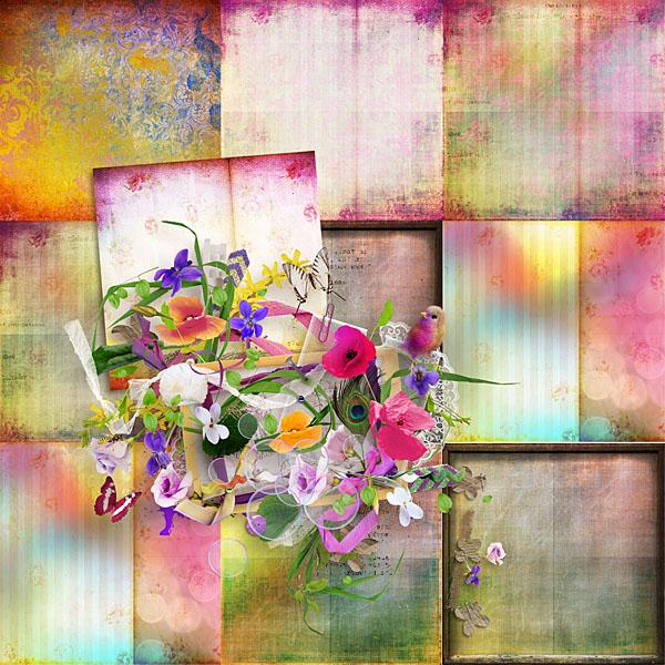 Véro - MAJ 02/03/17 - Spring has sprung ...  - $1 per pack  - Page 6 340047263