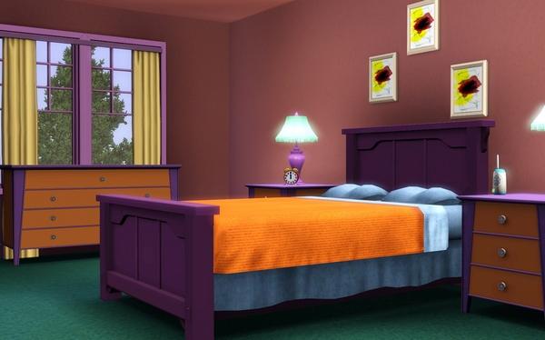 La galerie de Foufii  340367Simpson29