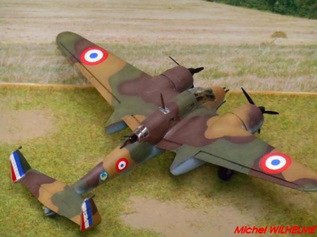 breguet 693, kit HELLER musée 341048DSCN7590Copier