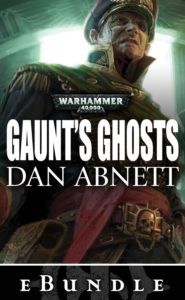 Ebooks of the Black Library (en anglais/in english) 34109620GG