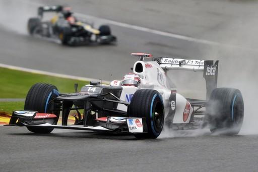 F1 GP de Belgique 2012:(essais libres-1-2-3-Qualifications) 3416552012KamuiKobayashi