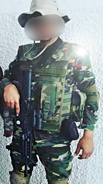 Armée Tunisienne / Tunisian Armed Forces / القوات المسلحة التونسية - Page 3 341773133430909804573387358214666345963951255300n