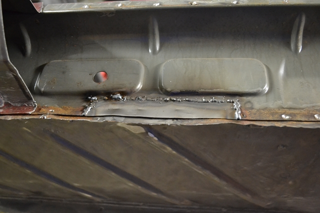 Scirocco TS en restauration complète ! - Page 5 341984DSC87911