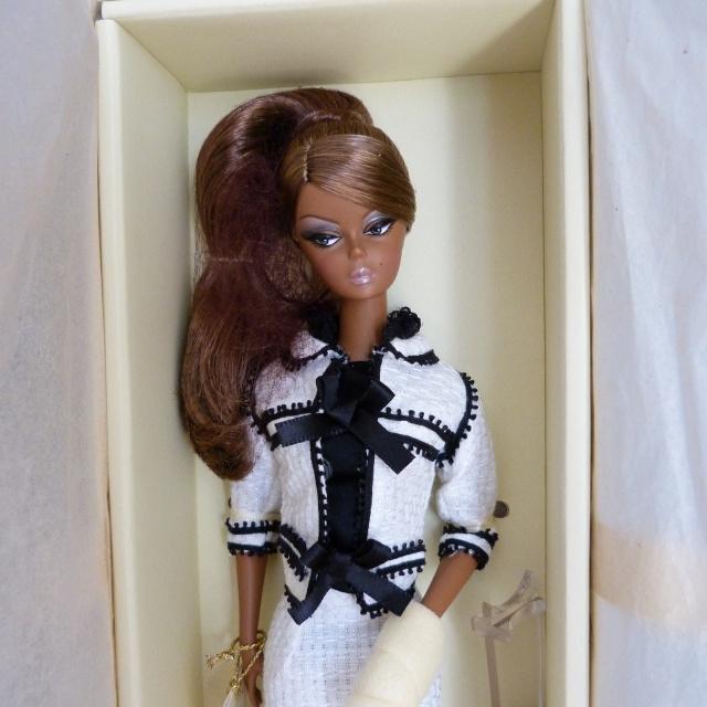 [V] Baisse MH Anastazia Custom, Barbie Toujours Couture 342150P1030343