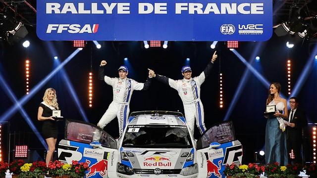 WRC Rallye de France/Alsace 2013 : (jour-4) Victoire Sébastien Ogier 3424302013Rallyedefrancevictoireogier