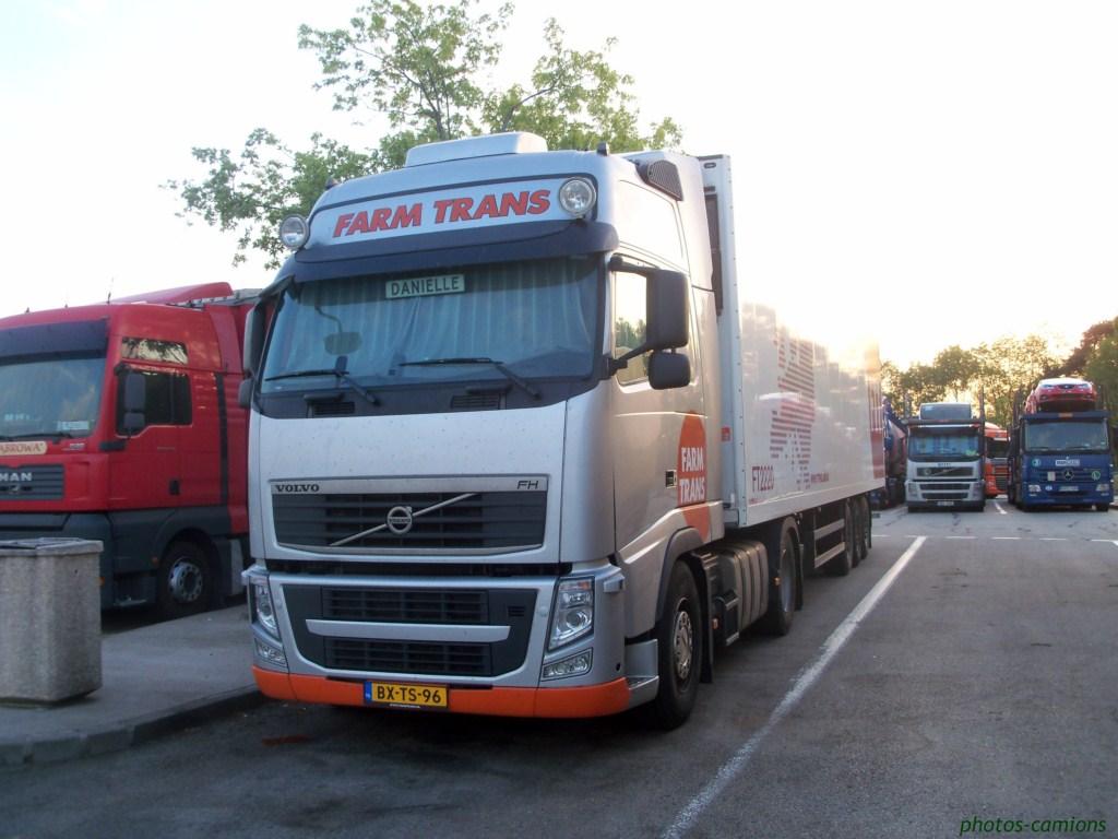 Farm Trans (Zevenbergen) 342507photoscamions3V1162