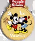 [Règle N°0] *Concours* Production artistique : Archives 4 342759Logo