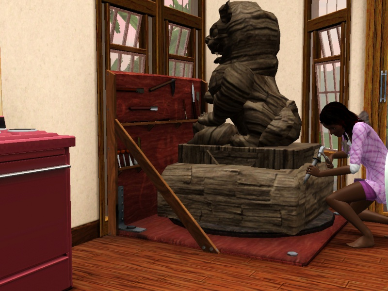 [Challenge Sims 3] Vie d'artiste - Page 3 342865168