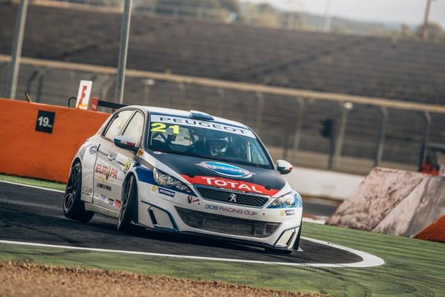 Julien Briché 1er Lauréat De La 308 Racing Cup ! 34289959b4077041f30zoom