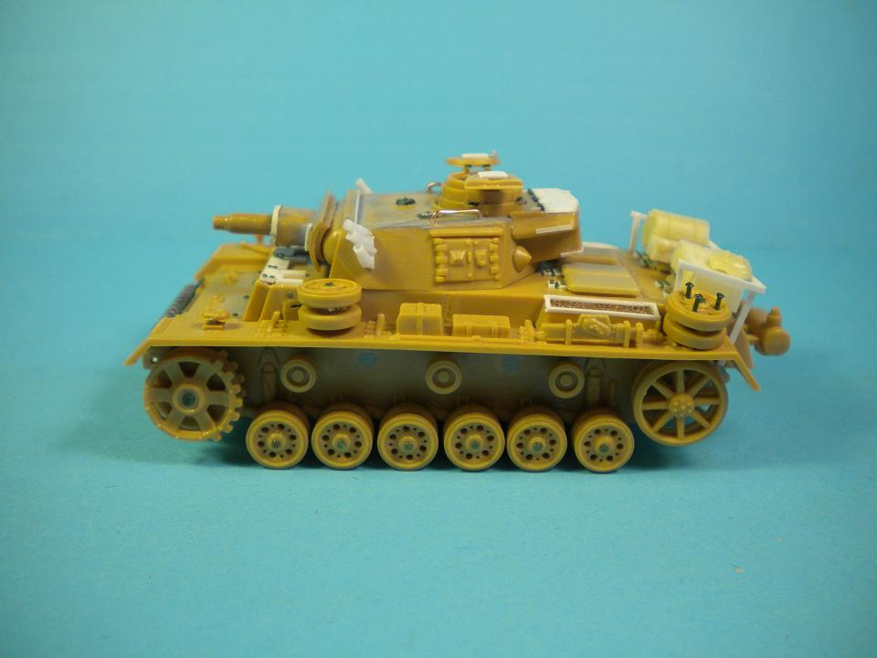 Panzer III Ausf.N - 1/72° - Page 2 3430743