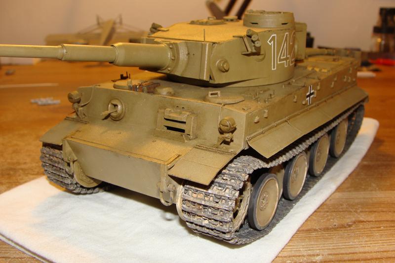 Tigre I - Tamiya ref 35156 - 1/35 - Page 4 343346DSC05358