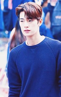 Park Seo Ham (KNK) [LIBRE] 343960PK1