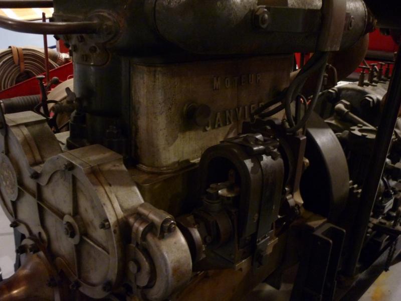Musée des pompiers de MONTVILLE (76) 344262AGLICORNEROUEN2011092