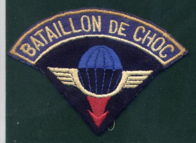 14ème Régiment d' Infanterie Parachutiste de Choc 34463225meDAP2
