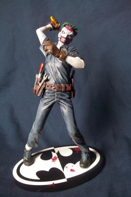 Joker repaint job 3455921005432