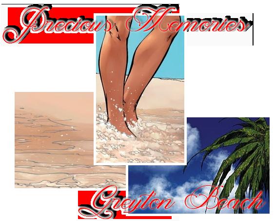 [Greyton Beach - Floride] Xtrem and VIOLENT Beach volley [PV Talia] 345967PreciousMemories