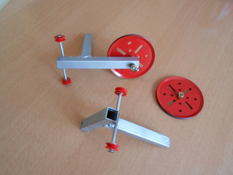 Construction station de ski miniature 346493DSCN1438