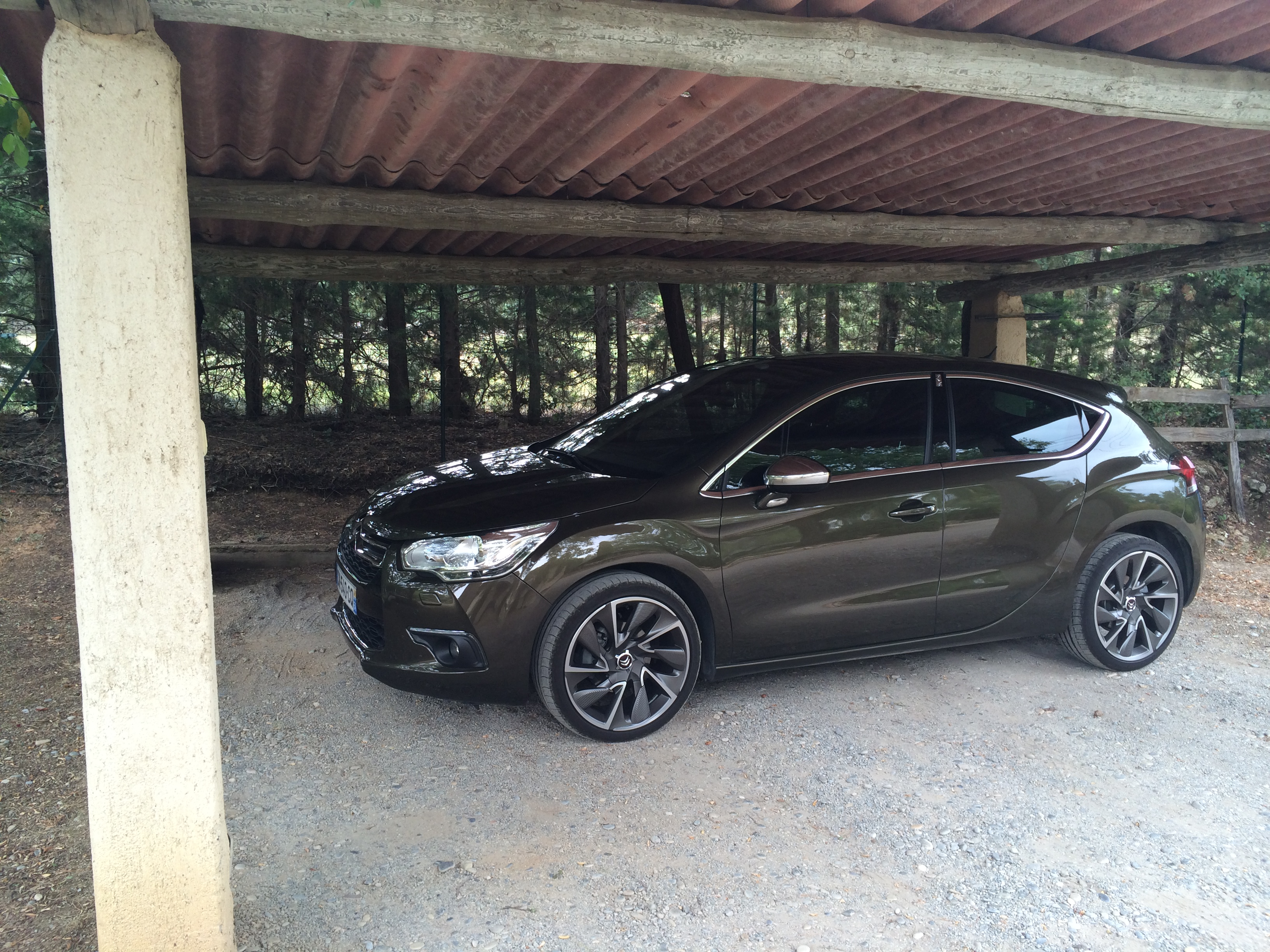 Ma DS4 HDI110 Executive hickory 346495IMG9026