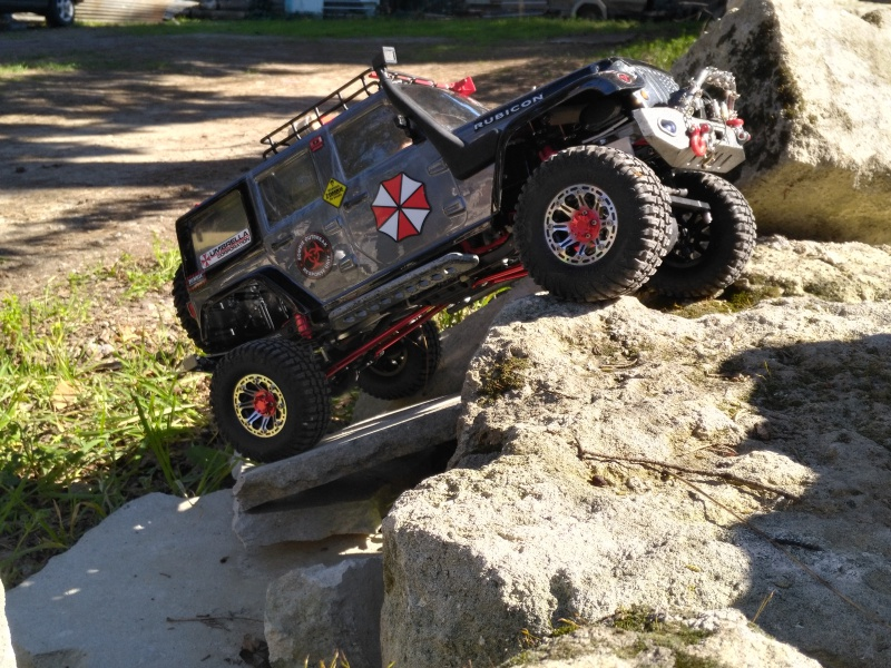 axial Scx10 - Jeep Umbrella Corp Fin du projet Jeep - Page 8 347027IMG20170226135734