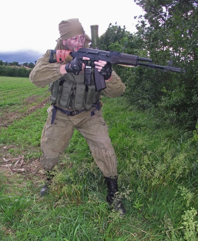 SPETSNAZ GRU Chechnya 1999 34719520140524184620