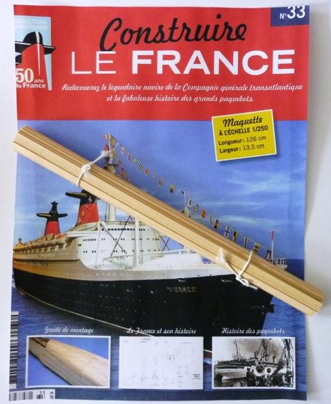 Le france  au 1/250è - hachette-Amati - Page 5 3474101set_033_r