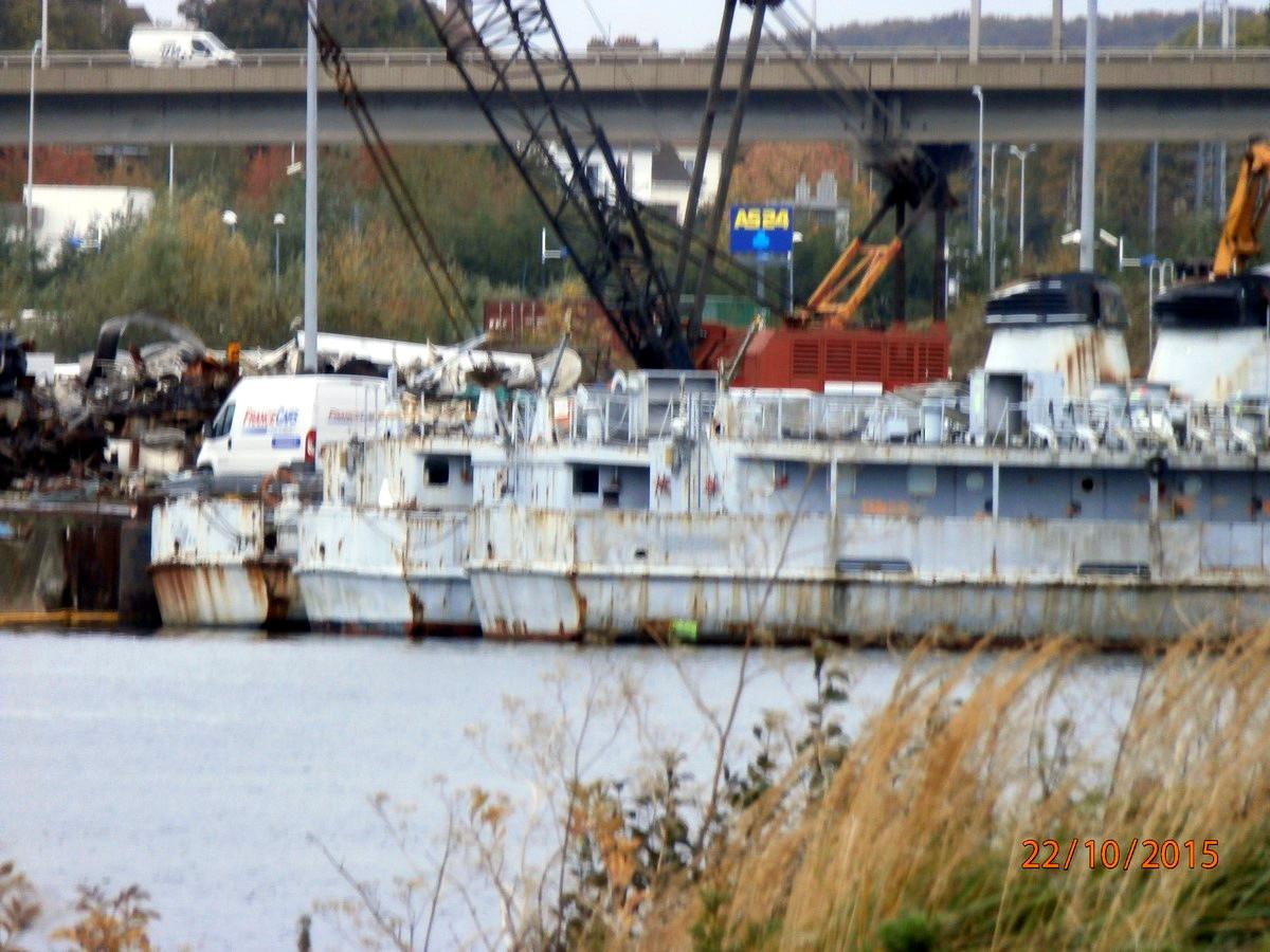 [ Marins des ports ] Les transrades de Brest 347919954