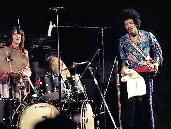 Stockholm (Konserthuset) : 9 janvier 1969 [Premier concert]  - Page 2 348282early